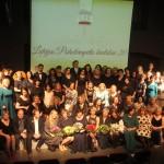 Latvijas Psihoterapeitu biedrībai – 20!